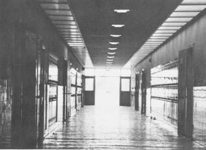 Highschoolhallway