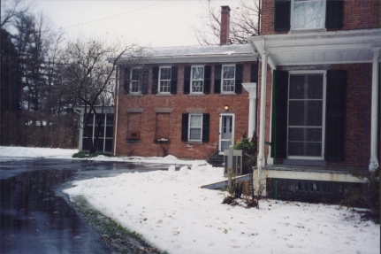 DickinsonHouse