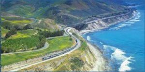 CoastStarlight